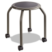 Safco ® Diesel Industrial Stool with Stationary Seat