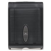 Georgia Pacific ® Professional Dispenser for Combi-fold ® C-Fold/Multifold/BigFold ® Towels