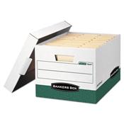 Bankers Box ® R-KIVE ® Heavy-Duty Storage Boxes