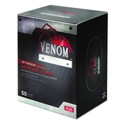 Medline Venom ® Steel ™ Industrial Nitrile Gloves
