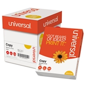 Universal ® Copy Paper Convenience Carton