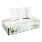 Georgia Pacific® Professional envision® White Facial Tissue