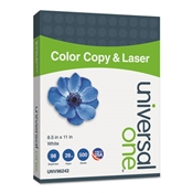 Universal ® Deluxe Color Copy & Laser Paper