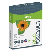 Universal® 100% Recycled Copy Paper