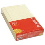 Universal ® Ruled Writing Pads