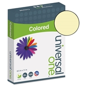 Universal ® Deluxe Colored Paper
