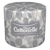 Cottonelle® Two-Ply Bathroom Tissue