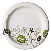 Dixie® Pathways® Soak-Proof Shield® Mediumweight Paper Plates