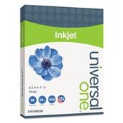 Universal ® Deluxe Inkjet Paper