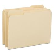 Smead® Reinforced Tab Manila File Folders