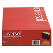 Universal ® Redrope Expanding File Pockets