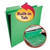 Smead® FasTab® Hanging Folders