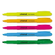 Universal ™ Pocket Highlighters