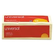 Universal ® Self-Stick Note Pads