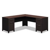 Bush® Enterprise Collection L-Desk