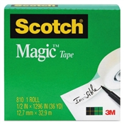 Scotch ® Magic ™ Tape Refill
