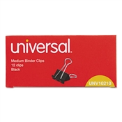 Universal ® Binder Clips