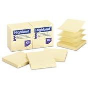 Highland™ Self-Stick Notes