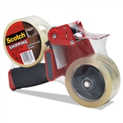 Scotch® Packaging Tape Dispenser Value Pack