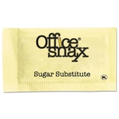 Office Snax® Sugar Substitute