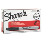 Sharpie® Fine Tip Permanent Marker