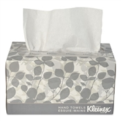 Kleenex ® Hand Towels in a POP-UP* Box
