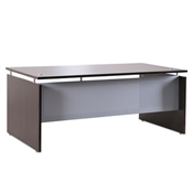 Alera® Sedina Series Straight Front Desk Shell