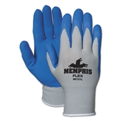 MCR™ Safety Flex Latex Gloves