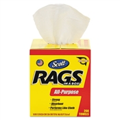 Scott® Rags in a Box