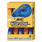 BIC® Wite-Out® Brand EZ Correct® Correction Tape