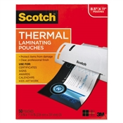 Scotch™ Laminating Pouches