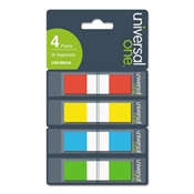 Universal ® Deluxe Pop-Up Page Flags