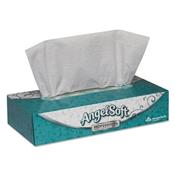 Georgia Pacific ® Professional Angel Soft ps ® Premium White Facial Tissue