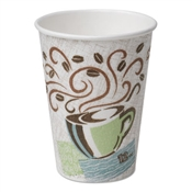 Dixie ® PerfecTouch ® Paper Hot Cups