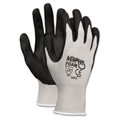 MCR ™ Safety Economy Foam Nitrile Gloves