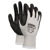 MCR™ Safety Economy Foam Nitrile Gloves