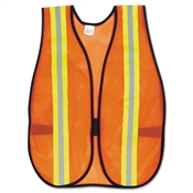 MCR™ Safety One Size Reflective Safety Vest