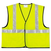 MCR ™ Safety Luminator ™ Class 2 Safety Vest
