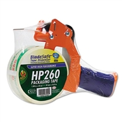 Duck® Bladesafe® Antimicrobial Tape Dispenser