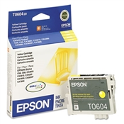 Epson® Stylus T060120, T060220, T060320, T060420, Ink Cartridge
