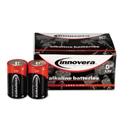 Innovera® Alkaline Batteries