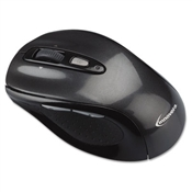 Innovera® Wireless Optical Mouse with Micro USB