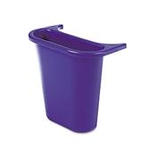 Rubbermaid® Commercial Wastebasket Recycling Side Bin
