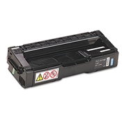 Ricoh® 406044, 406046, 406048, 406047 Toner Cartridge