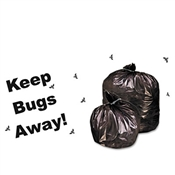 Stout ® by Envision ™ Insect-Repellent Trash Bags