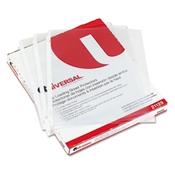 Universal ® Deluxe Heavy Sheet Protector