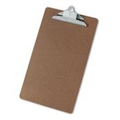 Universal ® Hardboard Clipboard