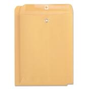 Universal ® Kraft Clasp Envelope