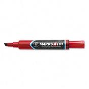 Marks-A-Lot® Regular Chisel Tip Permanent Marker