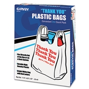 "COSCO ""Thank You"" Bags"